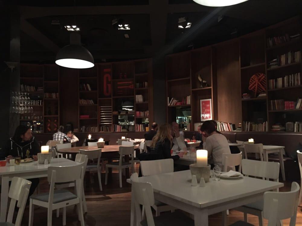 koselig restaurant oslo mobil sukker