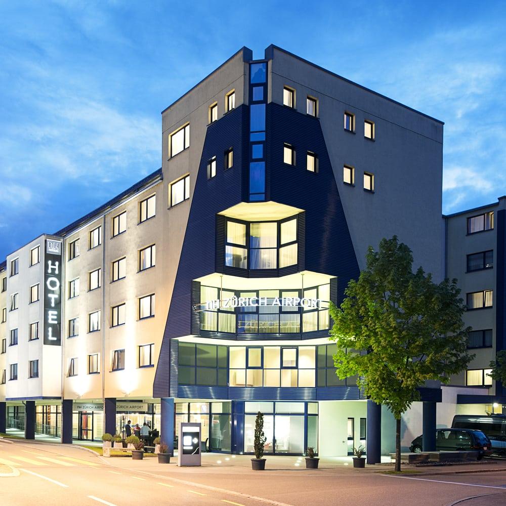 Hotel in Basel Near Train Station - Radisson Blu