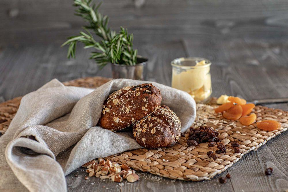 Maui Bread: 2395 S Kihei Rd, Kihei, HI