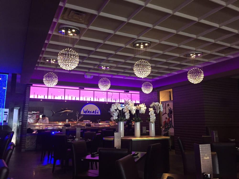 Wasabi Modern Japanese Cuisine Lounge 122 66