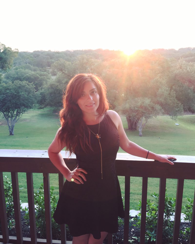 The Cuddle Cottage: Austin, TX