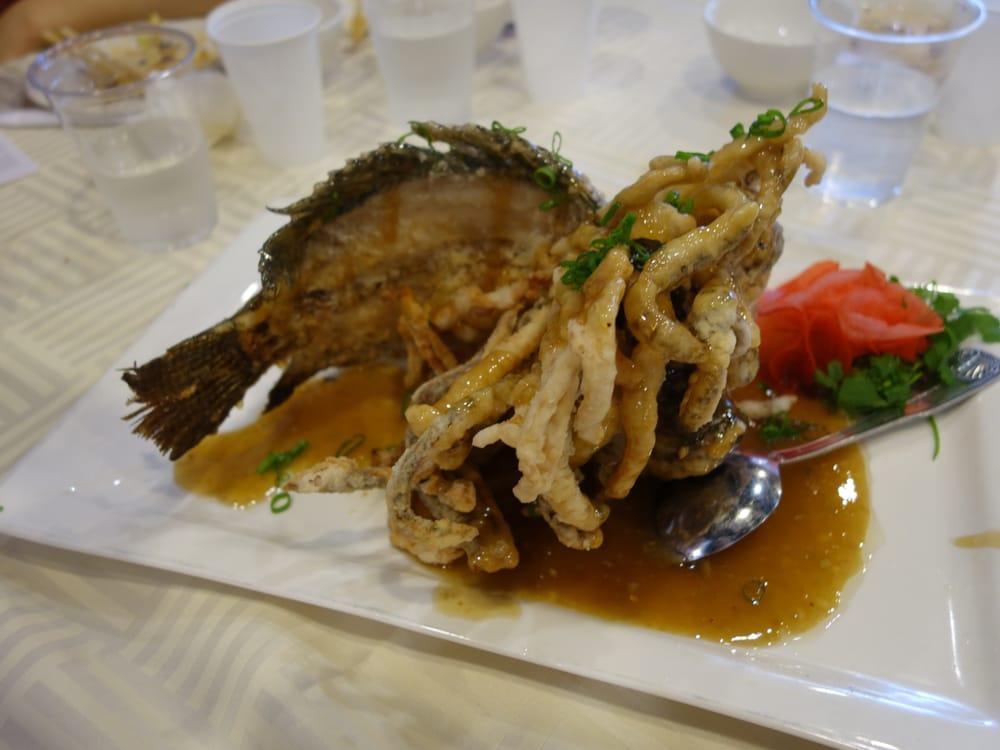 Chengdu Taste - Alhamb...
