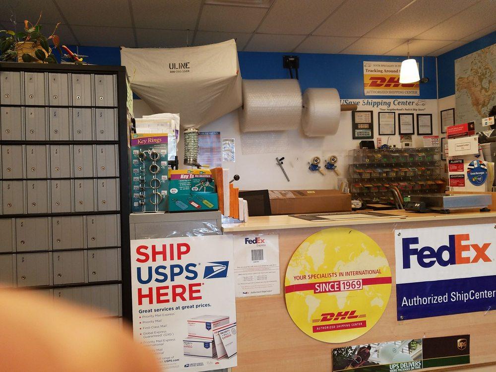 USave Shipping Center: 7244 Castor Ave, Philadelphia, PA
