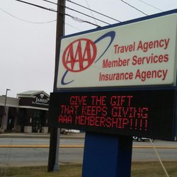 Aaa East Central Versicherung 160 Fort Couch Road Pittsburgh