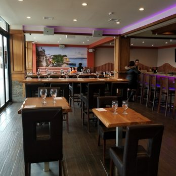 Sangria Cafe Bronx Ny
