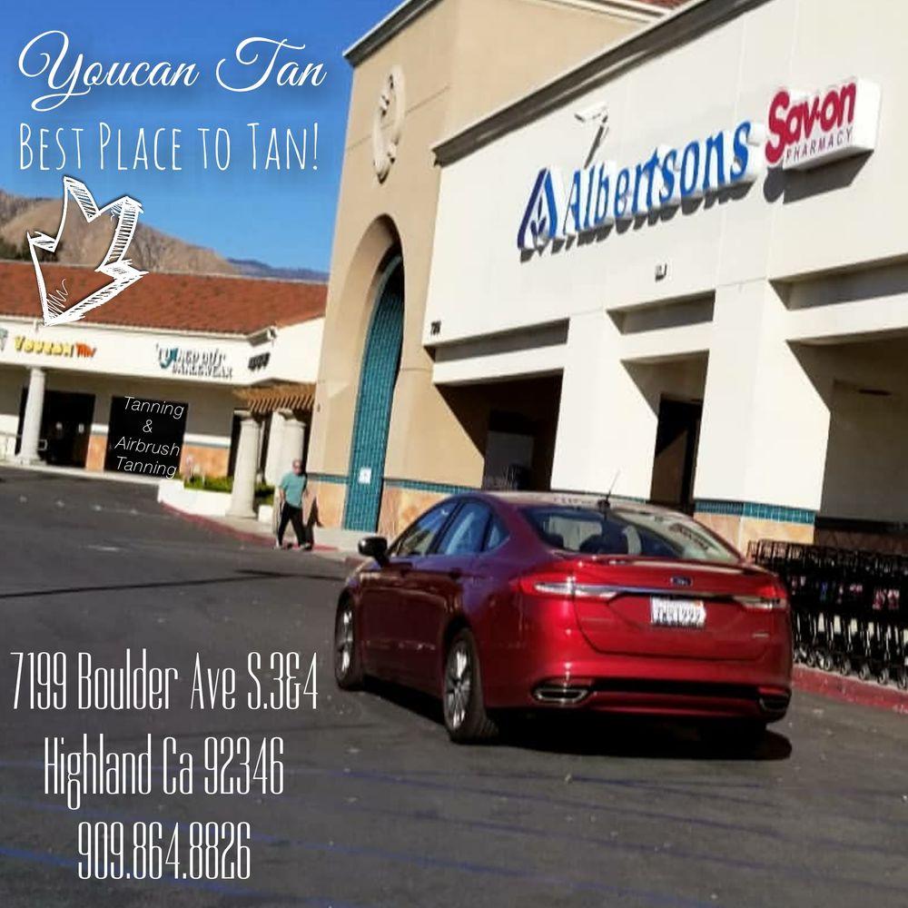 Youcan Tan: 7199 Boulder Ave, Highland, CA