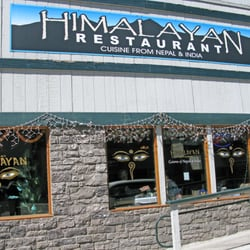Himalayan restaurant 358 foto e 867 recensioni cucina for Cabine di noleggio in big bear ca