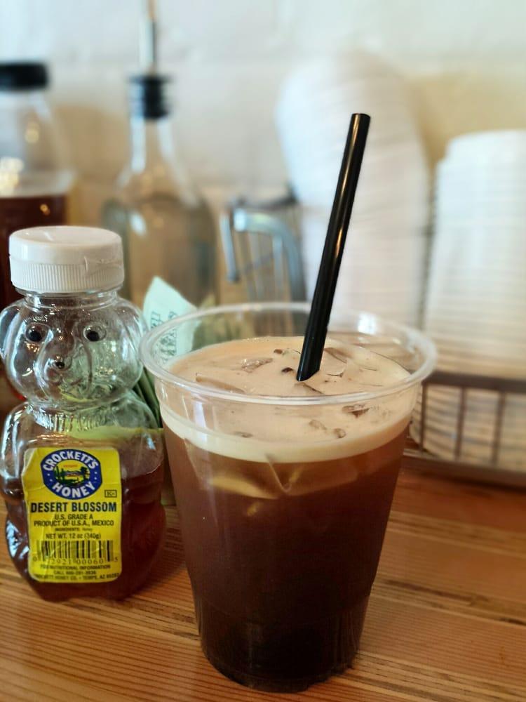 Social Spots from Songbird Coffee & Tea House