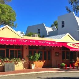 Italian Restaurant Broadway Nedlands