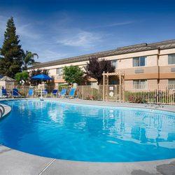 Photo Of Best Western Porterville Inn Ca United States