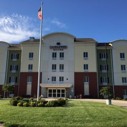 Candlewood Suites Fort Riley