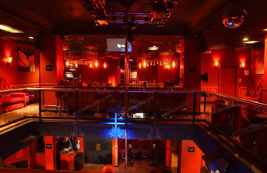 Portland strip club bdsm-1077