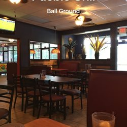 Photo Of Pueblo Grill Ball Ground Ga United States