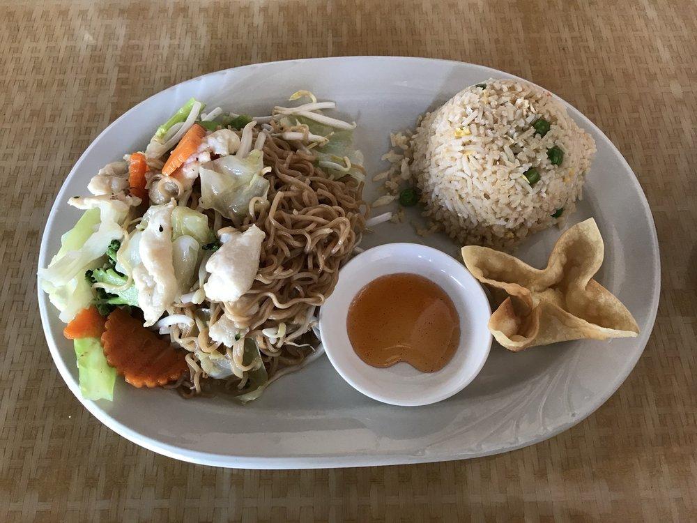 Promise Thai Cuisine: 313 S Greenwich Rd, Wichita, KS