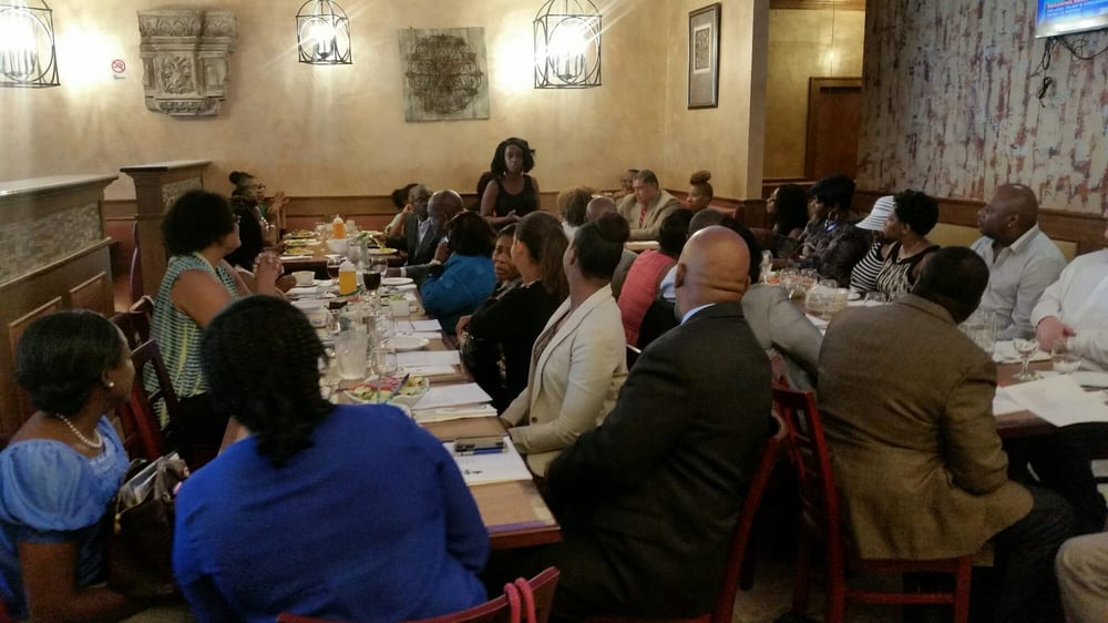 Photos for long island african american chamber of for American chambre of commerce