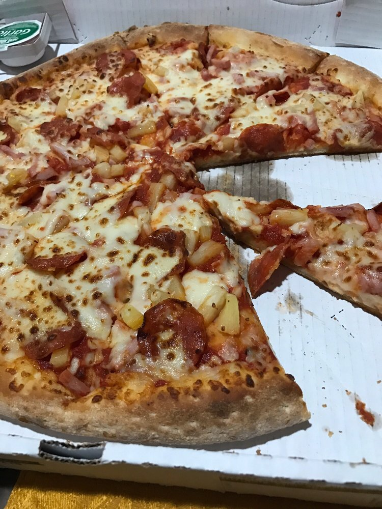 Papa John's Pizza - 22 Reviews - Pizza - 29968 Woodward Ave, Royal ...