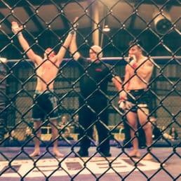 Spike 22 Academy Arkansas - (New) 67 Photos - Martial Arts - 616