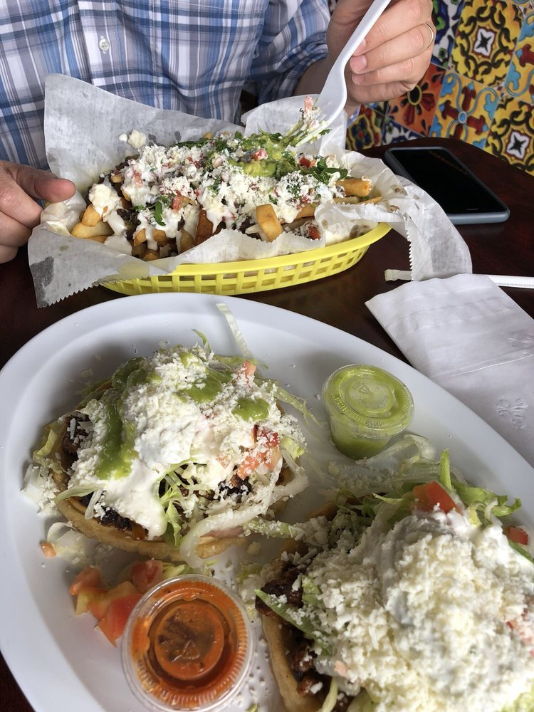 El Taco Shop: 1049 Yadkinville Rd, Mocksville, NC