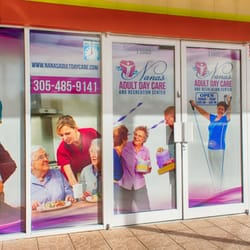 Florida Adult Day Care Centers - view all adult day care