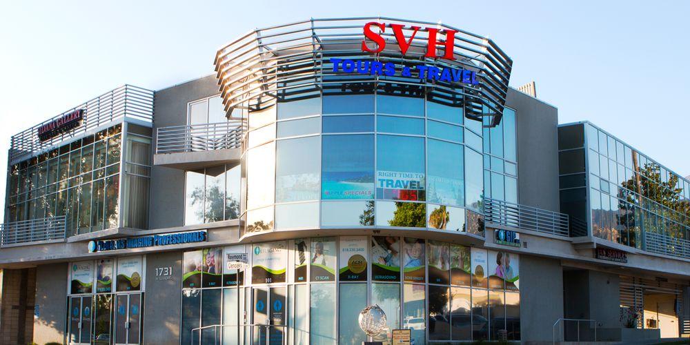 SVH Tours & Travel Services - (New) 79 Photos & 205 Reviews