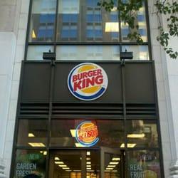 Burger King - CLOSED - 17 Reviews - Fast Food - 401 5th ...