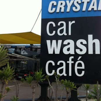 Crystal car wash cafe carrington road restaurants cnr photo of crystal car wash cafe carrington road coogee new south wales australia solutioingenieria Images