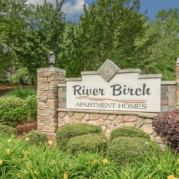Photos for River Birch Apartments - Yelp