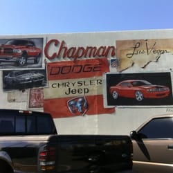 chapman las vegas dodge chrysler jeep ram 62 photos 303 reviews car dealers 3175 e. Black Bedroom Furniture Sets. Home Design Ideas