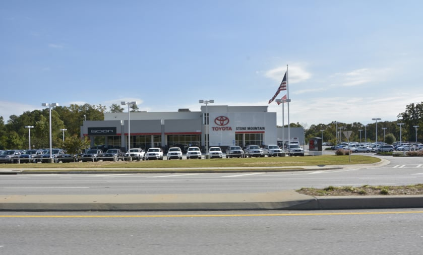 Stone Mountain Toyota   11 Photos U0026 63 Reviews   Car Dealers   4400 Stone  Mountain Hwy, Lilburn, GA   Phone Number   Yelp