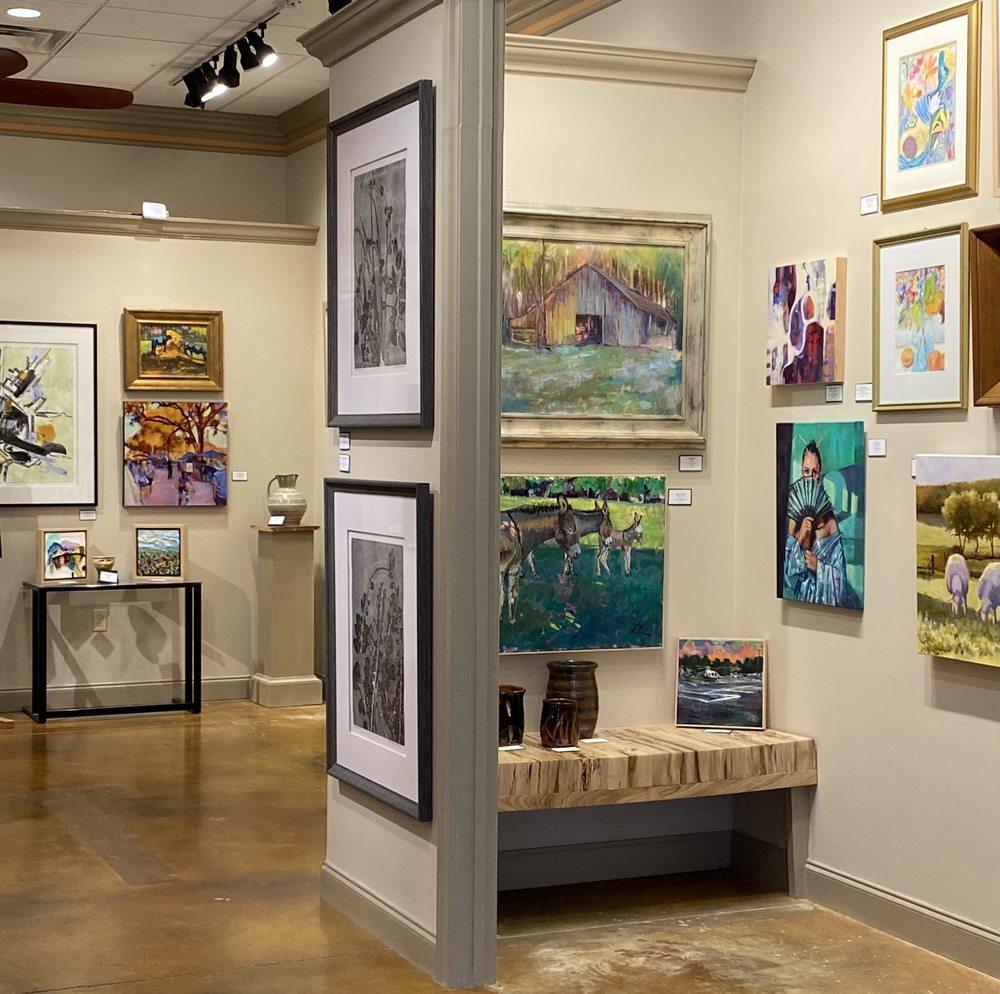 Art Group Gallery: 11525 Cantrell Rd, Little Rock, AR
