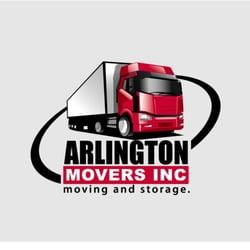 Photo Of Arlington Movers   Arlington, VA, United States. Arlington Movers    Logo