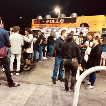 Leo's Tacos Truck - 2019 All You Need to Know BEFORE You Go