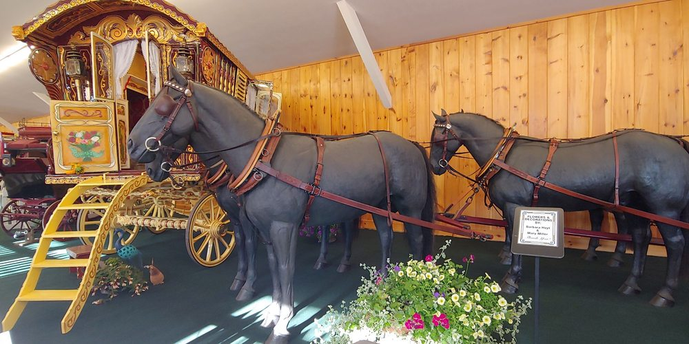 Fryeburg Fair
