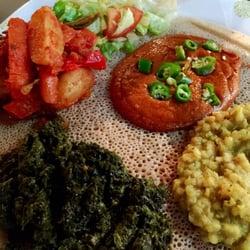 afrikansk mat kungsholmen