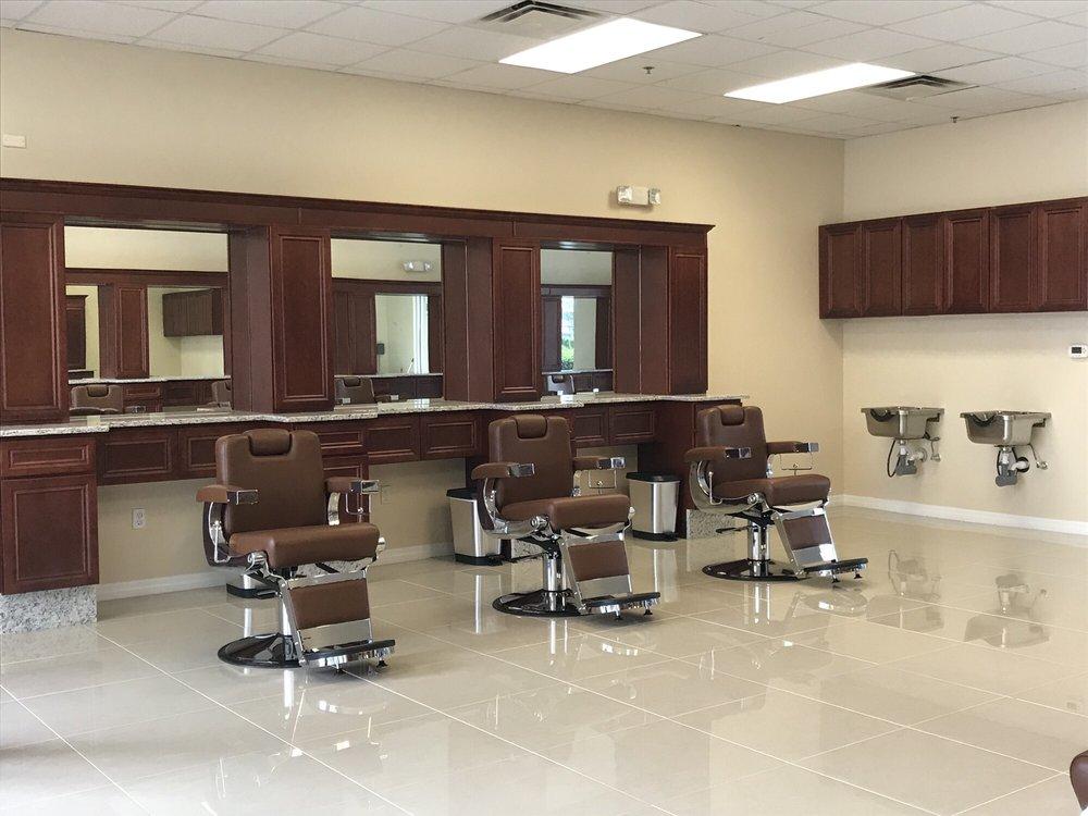 Gentlemen's Barber: 1700 Fennell St, Maitland, FL