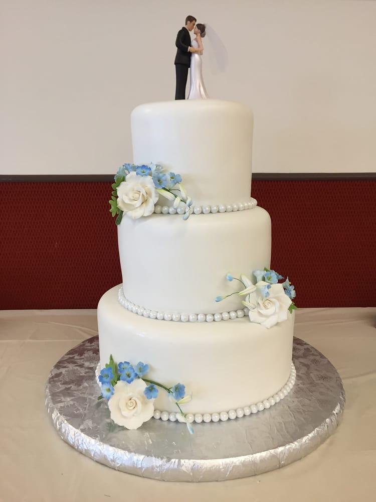 Birthday cake kent wa