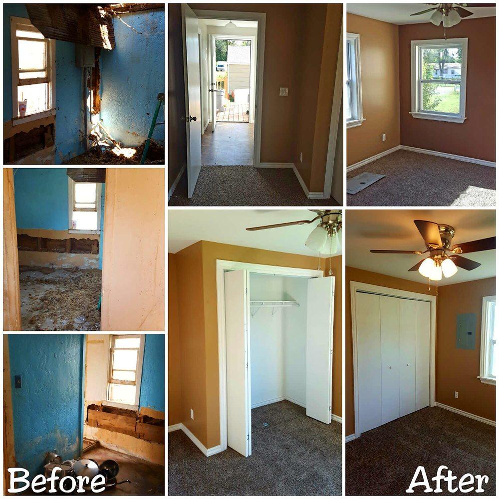 Innovative Concepts Remodeling: Wichita, KS