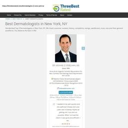 Michael E. Eidelman, MD - Dermatologist in New York, NY ...