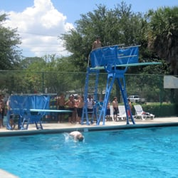 Fossil park pool swimming pools 6739 dr martin luther - Martin luther king jr swimming pool ...