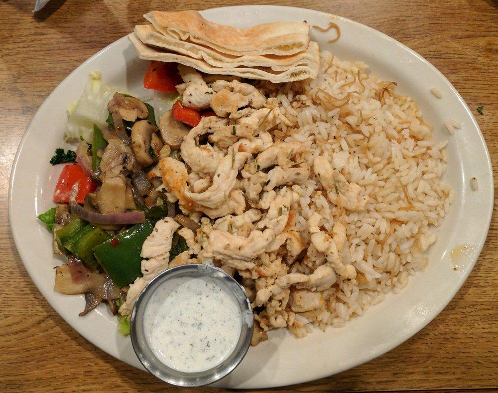 Dalia s mediterranean restaurant 98 fotos y 75 rese as for Athena mediterranean cuisine ny