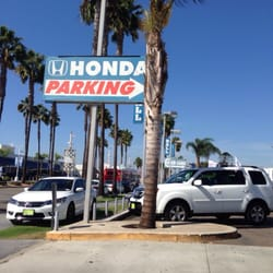 Photo Of Ball Honda Service Center   Lincoln Acres, CA, United States. The