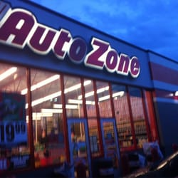 AutoZone - 10 Reviews - Auto Parts & Supplies - 8341