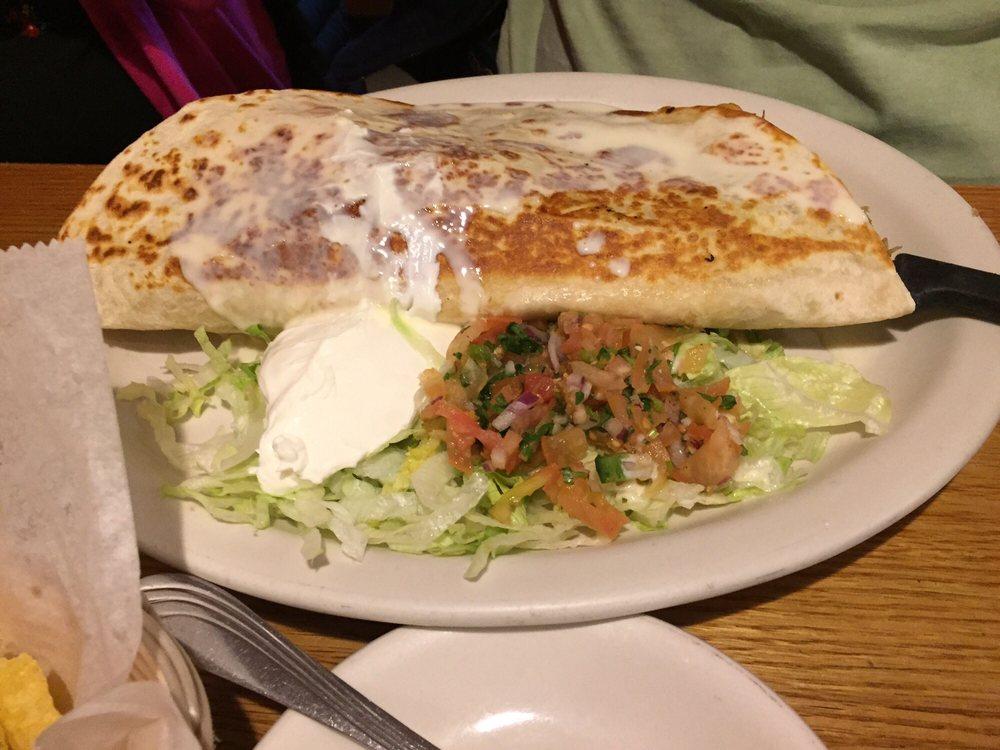 Fiesta Cafe: 28255 Three Notch Rd, Mechanicsville, MD