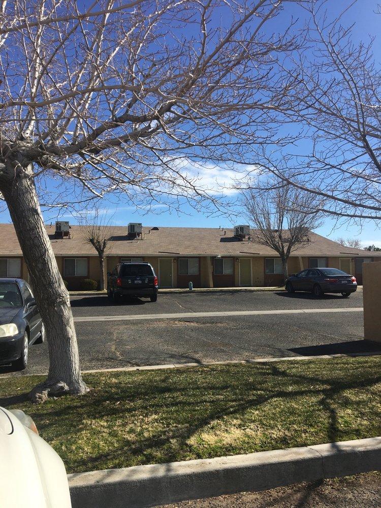Rick Court Apts: 445 Rick Ct, Ridgecrest, CA