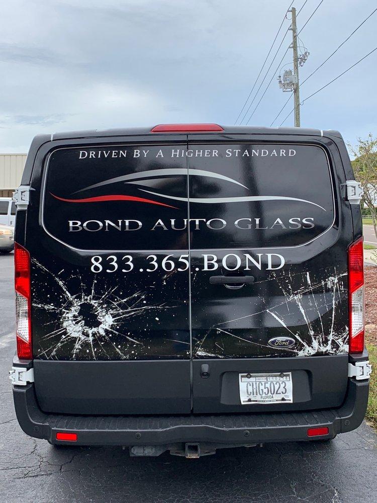 Bond Auto Glass: 11540 Manistique Way, Brooksville, FL
