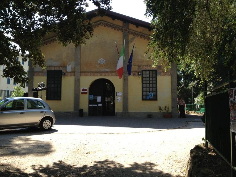 Villa Mercede Via Tiburtina