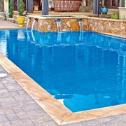 Concrete Photo Of Blue Haven Pools Spas Jacksonville Fl United States