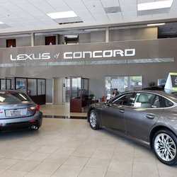 lexus of concord - 192 photos & 637 reviews - car dealers - 2101