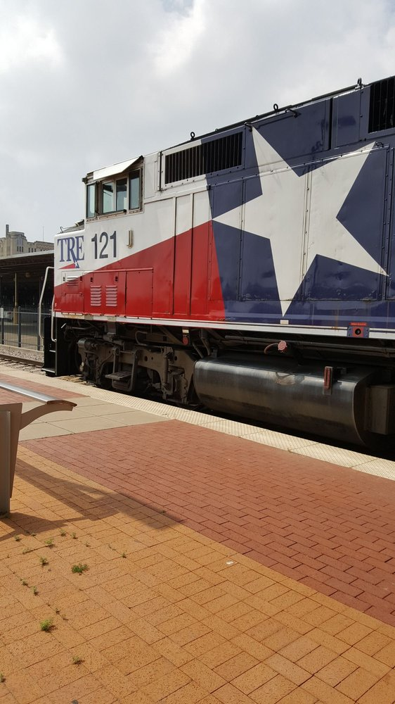 T & P Station