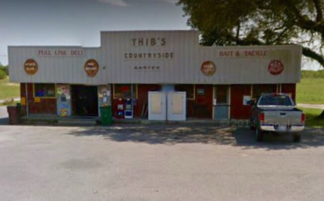 Thib's Countryside Grocery: 1164 W Dave Dugas Rd, Sulphur, LA